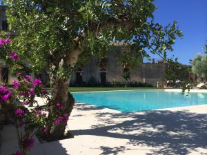 Borgo del Carato, Resort  Solarino - big - 28