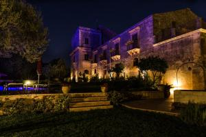 Borgo del Carato, Resort  Solarino - big - 27