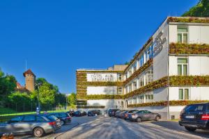 Accommodation in Fribourg