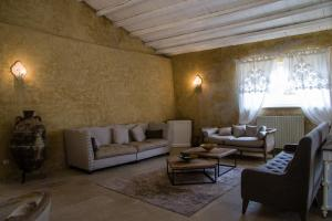 Borgo del Carato, Rezorty  Solarino - big - 22