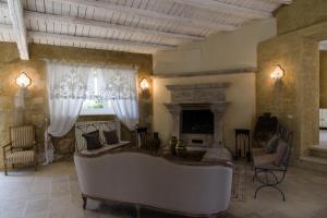 Borgo del Carato, Resort  Solarino - big - 25