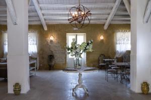 Borgo del Carato, Resort  Solarino - big - 23