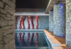 CGH Résidences & Spas Le Lodge Hemera - Hotel - La Rosière