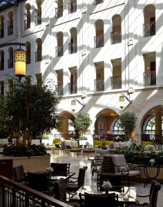 Waldorf Astoria Jerusalem (25 of 35)