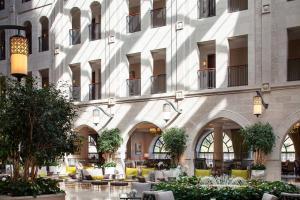 Waldorf Astoria Jerusalem (15 of 117)