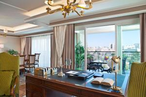 Waldorf Astoria Jerusalem (29 of 35)