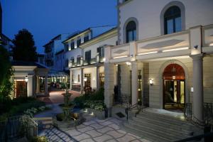 Hotel Montebello Splendid - AbcFirenze.com