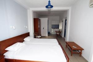 Villa Ariadni, Апартаменты  Скиатос - big - 12