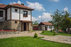 Guest House Stoilite - Balkanets