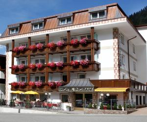 Hotel Ingram - AbcAlberghi.com