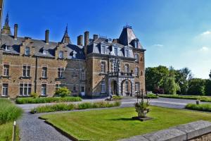 Chateau de la Poste, Hotels  Maillen - big - 1