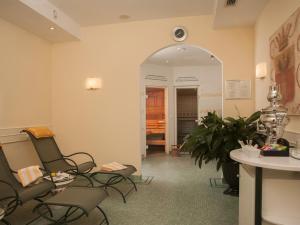 Hotel Kaiserhof Wien, Hotely  Vídeň - big - 28