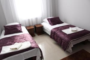 Accommodation in Białystok