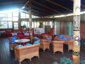 Kaimana Inn