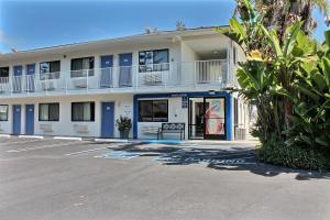 obrázek - Motel 6 San Luis Obispo North