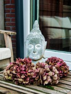 Apartment StayWell Amsterdam, Bed and Breakfasts  Amsterdam - big - 30