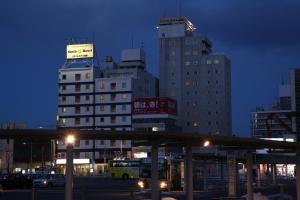 Smile Hotel Hakodate, Hotely  Hakodate - big - 33