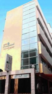 Hotel Crestwood, Hotels  Kalkutta - big - 1