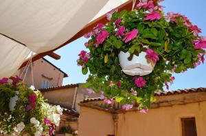 Al Vicoletto, Ferienwohnungen  Agrigent - big - 122