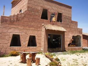 Hostels und Jugendherbergen - La Aldea Del Inca