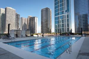 Radisson Blu Aqua Hotel, Chicago (32 of 42)