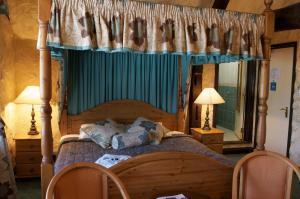 The Horseshoe Inn – RelaxInnz, Locande  Herstmonceux - big - 12