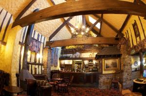 The Horseshoe Inn – RelaxInnz, Мини-гостиницы  Herstmonceux - big - 17