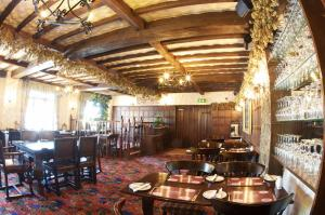 The Horseshoe Inn – RelaxInnz, Мини-гостиницы  Herstmonceux - big - 18