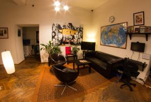 Capital Guest House - Moscow