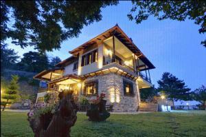 Hostales Baratos - Guesthouse Niaousta