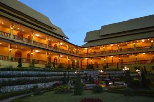 The M Bokeo Hotel - Ban Seng Choi