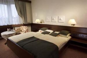 Hotel Klaiber Garni
