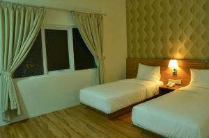 Hotel Tanjung Karang Bengkulu