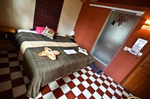 Hostels e Albergues - The Local - Riverside