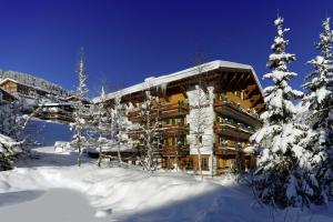 Hotel Garni Panorama - Lech