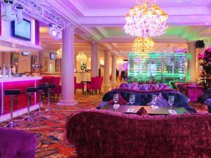Hotel Korston Moscow, Hotely  Moskva - big - 65