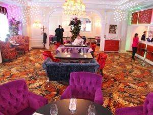 Hotel Korston Moscow, Hotely  Moskva - big - 66