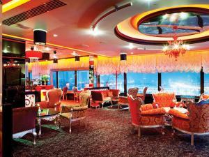 Hotel Korston Moscow, Hotely  Moskva - big - 43