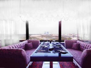 Hotel Korston Moscow, Hotely  Moskva - big - 52