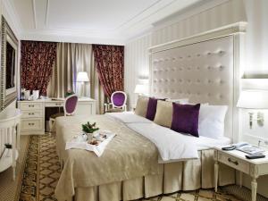 Hotel Korston Moscow, Hotely  Moskva - big - 40
