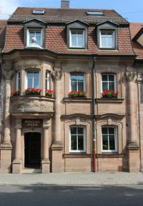 Hotel Rokokohaus - Bubenreuth