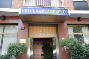 Sant'Ambroeus - AbcAlberghi.com