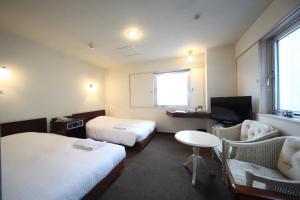 Smile Hotel Hakodate, Hotely  Hakodate - big - 42