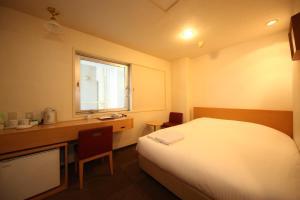 Smile Hotel Hakodate, Hotely  Hakodate - big - 26