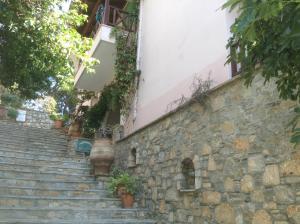 Liadromia Hotel Alonissos Greece
