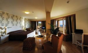 Kandia's Castle Resort & Thalasso Nafplio Argolida Greece