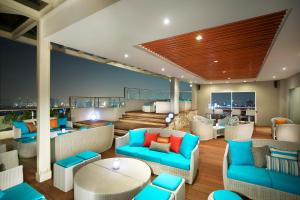 Aston Marina, Aparthotels  Jakarta - big - 19