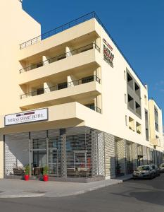 Airotel Patras Smart Hotel Achaia Greece