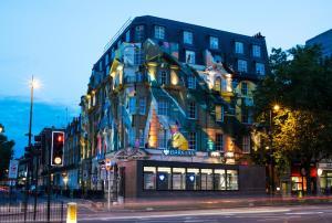 Megaro Hotel - London
