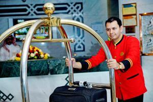 Swiss International Al Hamra Hotel, Szállodák  Dammam - big - 33